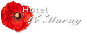 Hotel le Maray
